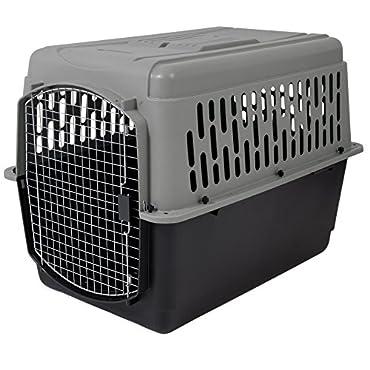 Aspen Pet Pet Porter Travel Carrier for 70-90 Pound Pets  (PM-21184)