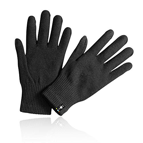 SmartWool Liner Glove - AW16 - Large - - Liner Glove Merino