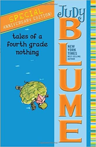 Image result for tales of a fourth grade nothing