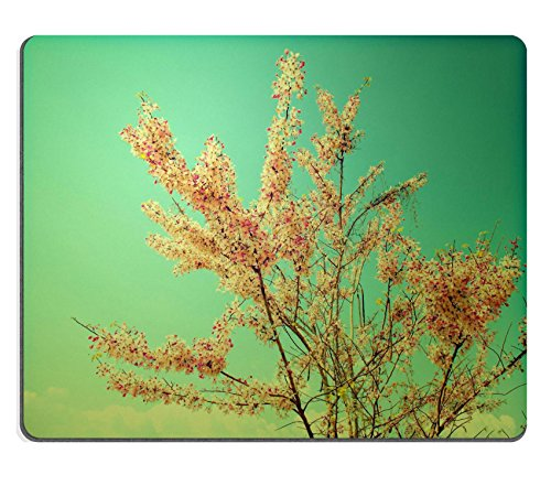Msd Customized Natural Rubber Mouse Pad Personalized Custom Picture Vintage Autumn 33215674
