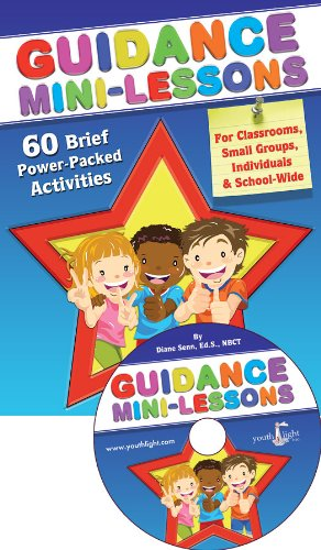 Guidance Mini-Lessons w/CD