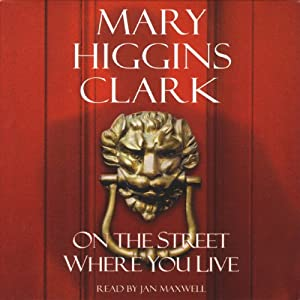 On the Street Where You Live Audiobook