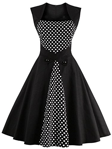 Womens 2017 Short Prom Homecoming Dressses for Speical Occasion,Black,XL]()
