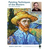 Painting Techniques of the Masters with Mark Menendez