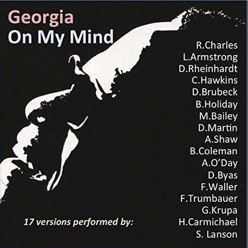 Georgia On My Mind (17 Version...