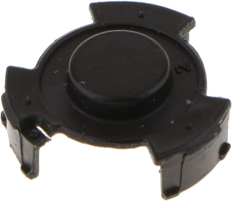 Digital SLR Top Cover Dial Mode Replacement Middle Button for Canon 5D3