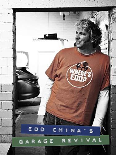 - Edd China's Garage Revival: The Golf GT(I)