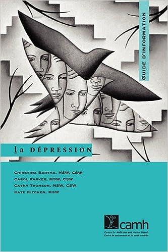 Livre La D Pression: Guide D'Information epub, pdf