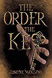 Amazon.com: The Order of the Key eBook: Manzano, Justine: Kindle Store