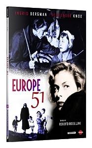 """Afficher """"Europe 51"""""""