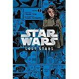 Star Wars Lost Stars, Vol. 2 (manga) (Star Wars Lost Stars (manga), 2)