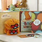 Boogie Monster Dance Kit [With Plush...