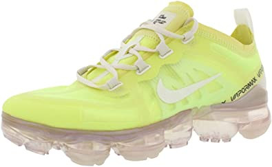 salud Arrestar núcleo  Amazon.com: Nike Air Vapormax 2019 Nylon Casual Zapatos: Shoes