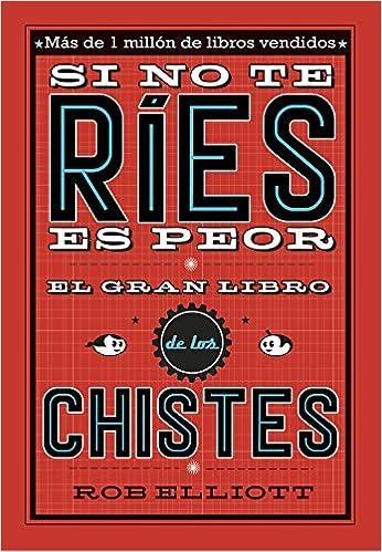 El gran libro de los chistes (FICCIÃ