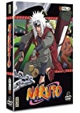 Naruto, vol.5 - Coffret digipack 3 DVD