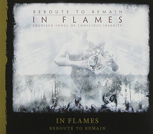In Flames - Reroute To Remain (Reissue) - Zortam Music
