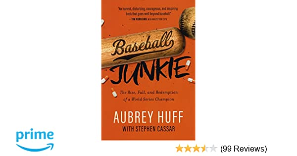 7088a8b6153b Amazon.com  Baseball Junkie  The Rise