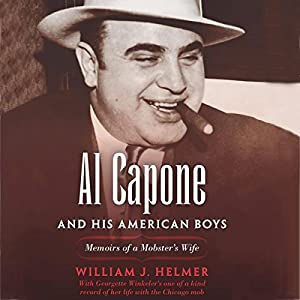 Al Capone and His American Boys Audiobook