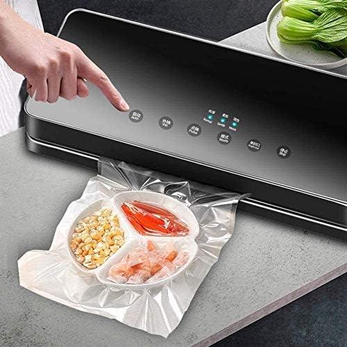 Passez l'aspirateur Scellant Machine professionnelle, vide Scelleur, Léger Food Saver Secs et Moist Fresh Food Conservation, S JIAJIAFUDR