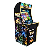 Arcade1Up Marvel Super Heroes Home Arcade