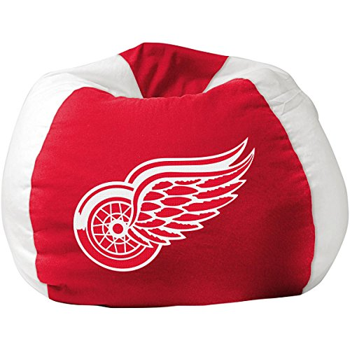 Bean Bag Chair 102 (The Northwest Company Detroit RED Wings Bean Bag Chair)