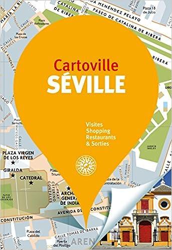 En savoir plus sur ce Cartoville Séville...