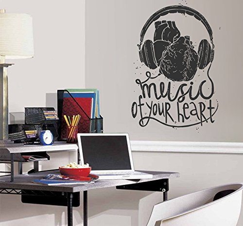 ik1313-wall-decal-sticker-music-headphones-heart-bedroom-recording-studio