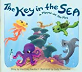 img - for The Key in the Sea book / textbook / text book