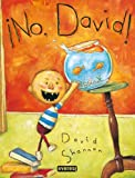 No, David!, David Shannon, 842418114X