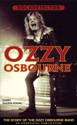 Rockdetector: Ozzy Osbourne: The Story of the Ozzy Osbourne - Members Berlin Band