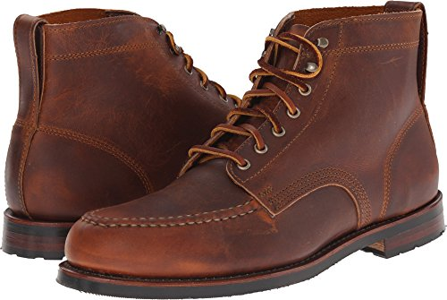 Eastland 1955 Edition Herren Sawyer USA Kastanie