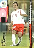 2006 Panini World Cup #163 Maciej Zurawski - NM-MT
