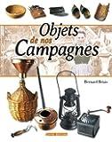 Objets de nos campagnes