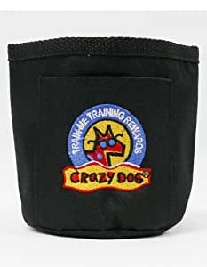 Cardinal Laboratories Crazy Pet Crazy Dog Train-Me Treat Pouch
