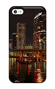 New VwQfFDF2466fYsvj Tampa Bay Nights Tpu Cover Case For Iphone 5/5s