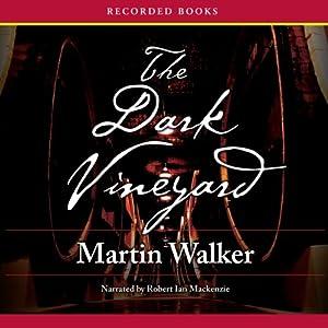 The Dark Vineyard Audiobook