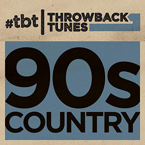 Throwback Tunes: 90s Country