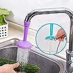 KaariFirefly-cucina-palmare-soffione-soffione-doccia-filtro-ugello-per-rubinetto-Pink