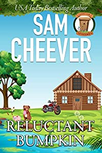 Reluctant Bumpkin (Country Cousin Mysteries Book 6)