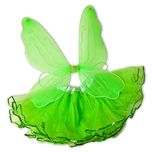 Tutu  (Angel Outfits For Toddlers)