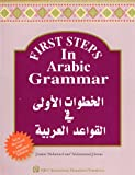 First Steps in Arabic Grammar, Yasien Mohamed and Muhammad Haron, 1563160161