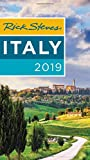 img - for Rick Steves Italy 2019 book / textbook / text book