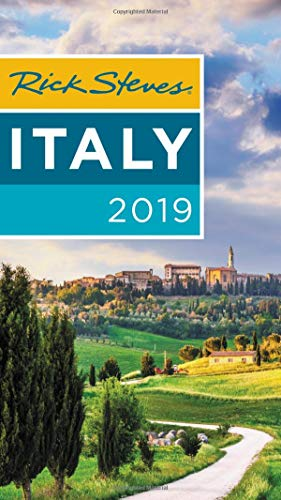 Rick Steves Italy 2019 (Venice Italy Travel Guide)