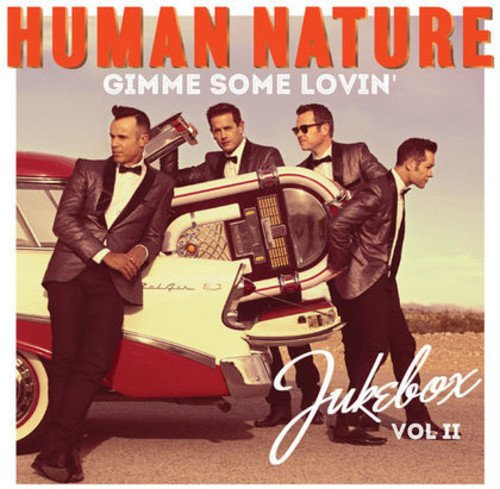 Gimme Some Lovin Jukebox Vol 2 (Human Jukebox Nature)