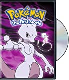 Pokemon the First Movie: Mewtwo Strikes Back