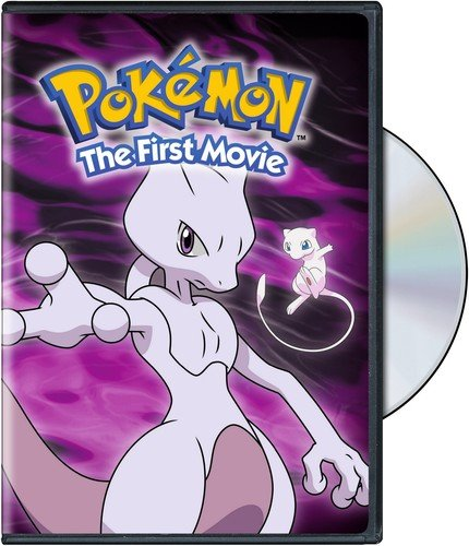 (Pokemon the First Movie: Mewtwo Strikes Back)