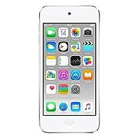 Apple MKHX2BT/A 32 GB iPod Touch - Silver
