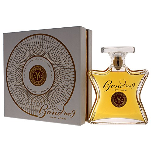 Bond No. 9 Broadway Nite by Bond No. 9 For Women. Eau De Parfum Spray 3.3-Ounces