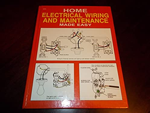 Wiring Diagram For Home Electrical : Home electrical wiring diagrams made easy electrical schematics
