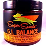 Super Snouts Gi Balance Pumpkin Diggin Your Dog Digestive Support For Dogs Cats - 4 JARS